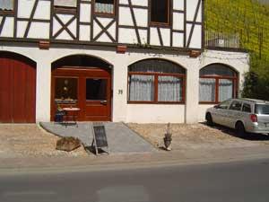 zum Vergrößern auf das Bild klicken Bacharach, Romantik, Mittelrhein, Ferienwohnung, Loreley, Rhein